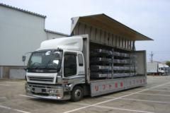 【求人募集】高収入トラック運転手!