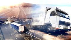 未経験必見!大型トラックドライバーの仕事内容