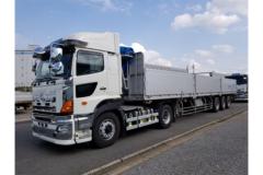大型トラック運転手として活躍したい方必見!